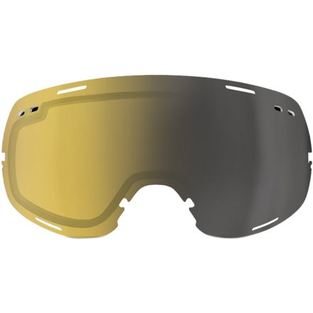 Zeal Voyager Goggle Replacement Lens