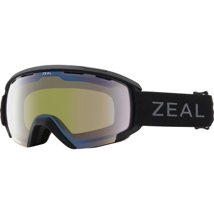 Zeal Slate Polarized Goggles - Men's