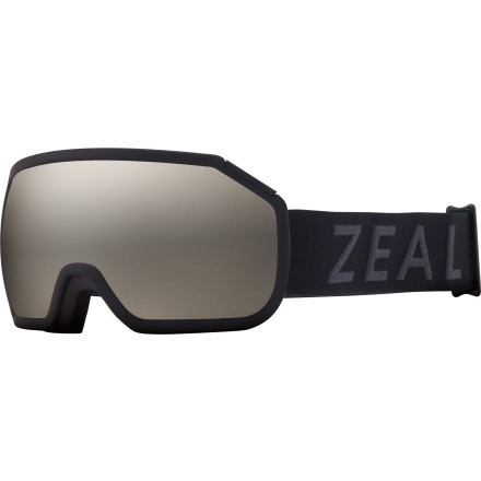 Zeal Fargo Polarized Photochromic Goggles - Men's