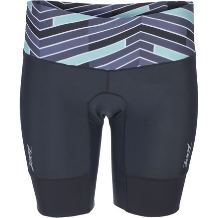 ZOOT Performance Tri 8in Short - Women's