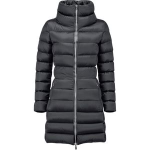 ADD White Goose Down Coat - Women's