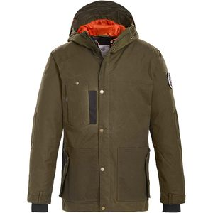 Alps & Meters Patrol Jacket - Men's