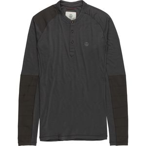 Alps & Meters Touring Henley Top - Men's