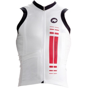 Assos nS.superLeggera Sleeveless Jersey  - Men's