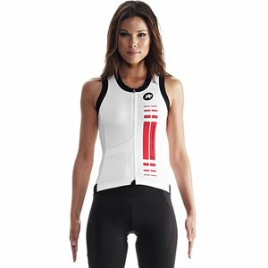Assos nS.superLeggera Jersey - Sleeveless - Women's