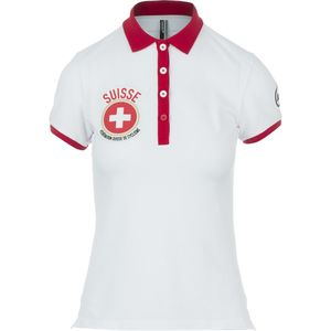 Assos SSsuisseFed Lady Polo Shirt - Women's