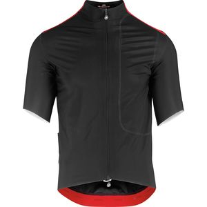 Assos Liberty RS23 Thermo Rain Jersey - Men's