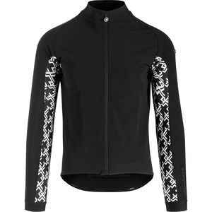 Assos MILLE GT Jacket ULTRAZ Winter - Men's