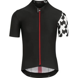 Assos Equipe RS Aero Short-Sleeve Jersey - Men's