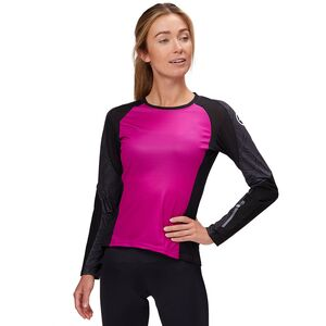 Assos Trail Long-Sleeve Jersey - Women's