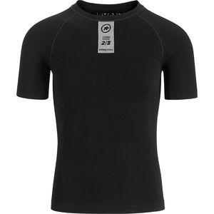 Assos Skinfoil Spring/Fall SS Base Layer - Men's
