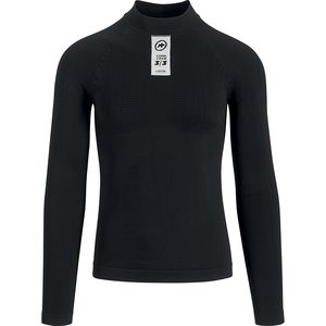 Assos Skinfoil Winter Long-Sleeve Base Layer - Men's