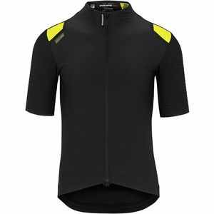 Assos Equipe RS Spring Fall Aero Short-Sleeve Jersey - Men's