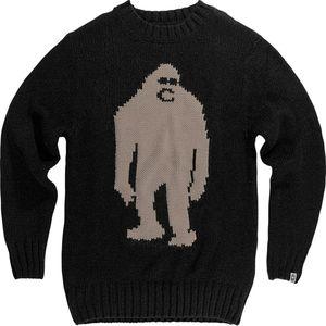Sassy Sweater - Men's