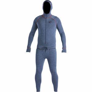 Merino Wool Ninja Suit - Men's