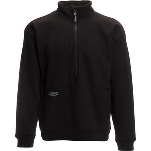 Arborwear Double Thick 1/2-Zip Sweatshirt - Men's