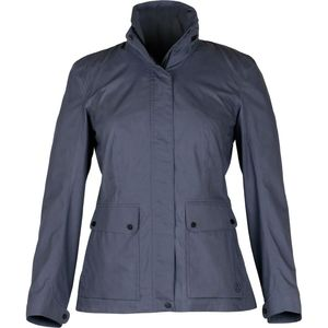 Alchemy Equipment Laminated Waxed Cotton Jacket - Women's