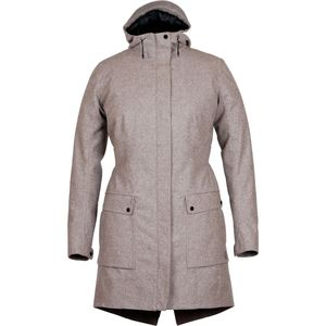 Alchemy Equipment Laminated Wool Insulated Parka - Women's