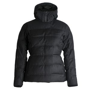 Alchemy Equipment Wool Performance Hooded Down Jacket - Women's