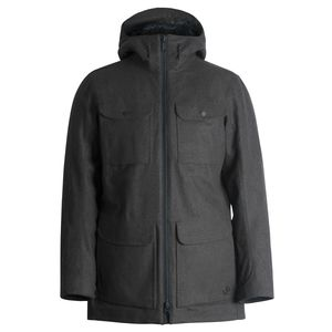 Alchemy Equipment Tech Wool Insulated Parka - Men's