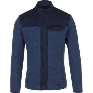 Alchemy Equipment Tech Wool Fleece Jacket - Men's Price