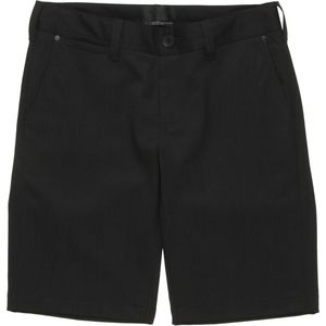 Alchemy Equipment Tailored Wool Blend Short - Women's