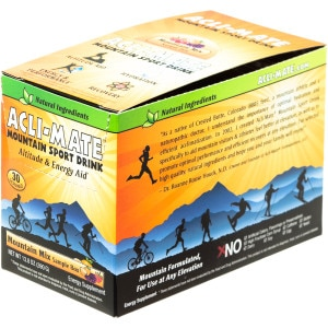 Acli-Mate Mountain Mix Carton - 30-Pack