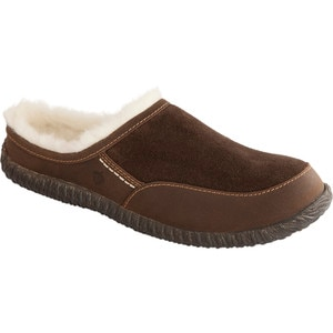 Acorn Rambler Mule Slipper - Men's