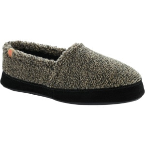 Acorn Moc Slipper - Men's