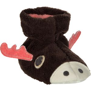 Acorn Easy Critter Bootie Slipper - Toddler/Infant Boys'