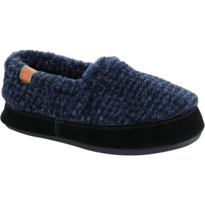 Acorn Moc Slipper - Boys'