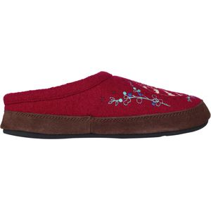 Acorn Forest Mule Slipper  - Women's