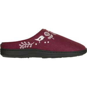 Acorn Felted Upper Talara Slipper - Women's