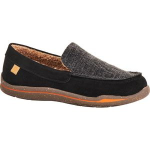 Acorn Ellsworth Suede Moc Slipper - Men's