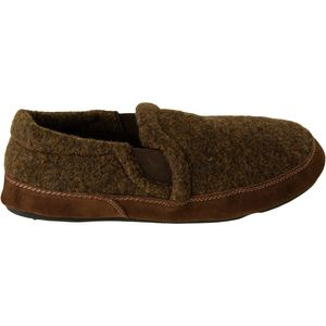 Acorn Fave Gore Slipper - Men's
