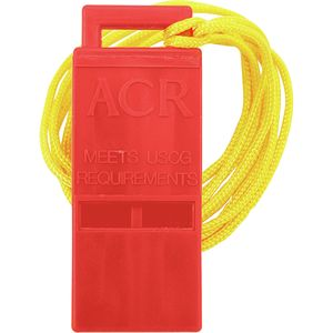 ACR WW-3 Res-Q Whistle