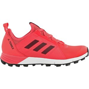 Adidas Outdoor Terrex Agravic Speed Trail Running Shoe - Women's