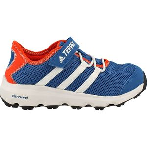 Adidas Outdoor Terrex Climacool Voyager CF Hiking Shoe - Little Boys'
