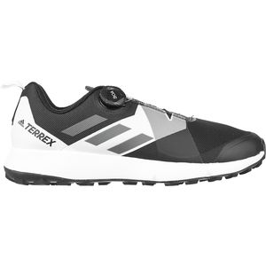 Adidas Outdoor Terrex Two Boa Trail Running Shoe - Men's