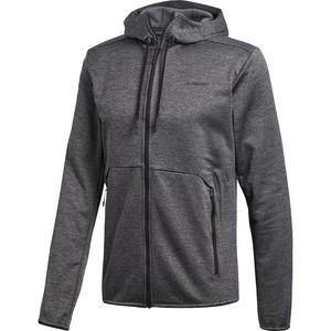 Adidas Outdoor Climb The City Hoodie - Men's