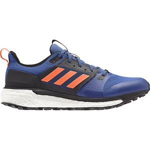 Adidas Outdoor Supernova Boost Trail Running Shoe - Men's