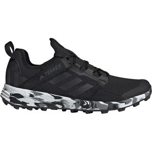 Adidas Outdoor Terrex Agravic Speed Plus Trail Running Shoe - Men's