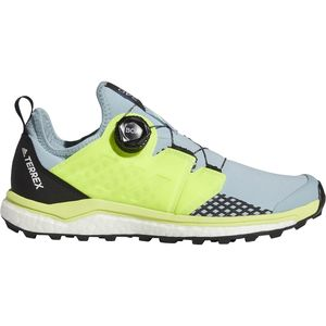 Adidas Outdoor Terrex Agravic Boa Trail Running Shoe - Women's