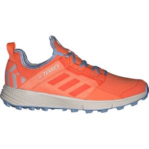 Adidas Outdoor Terrex Agravic Speed Plus Trail Running Shoe - Women's