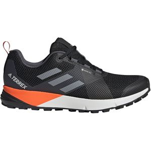 Adidas Outdoor Terrex Two GTX Trail Running Shoe - Men's