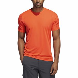 Adidas Outdoor Agravic Parley Tee - Men's