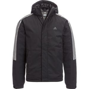 3-Stripe Down Jacket - Men's