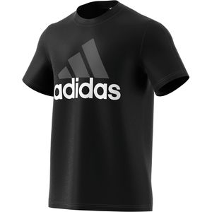 Adidas Outdoor Essentials Linear T-Shirt - Men's