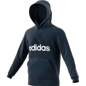 Adidas Outdoor Essentials Linear Pullover Hoodie - Men's
