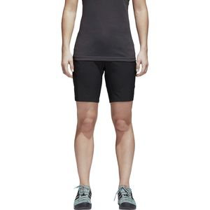Adidas Outdoor Terrex Solo Short - Women's